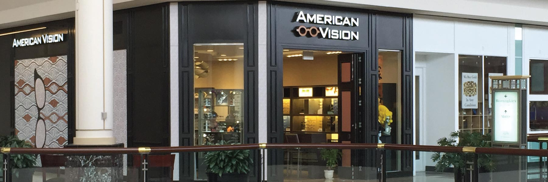 American Vision At The Court Philadelphias Finest Eye Care