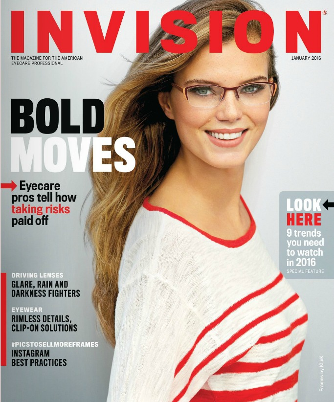 American Vision at the Court featured as one of America's Best optical stores